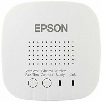 EPSON MOVERIO Wireless Mirroring Adapter EHDMC10 for BT-300 smart grass JPN F/S