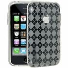 Clear Case for iPhone 3GS