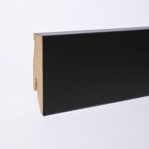 sockelleisten schwarz jetzt online bei ebay entdecken ebay. Black Bedroom Furniture Sets. Home Design Ideas