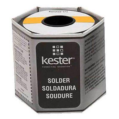 Kester Solder 24-6040-0066 Solder Wire 6040 Snpb 190c 1lb