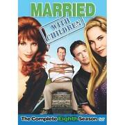 Married with Children Season 8