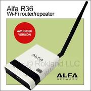 Alfa Router