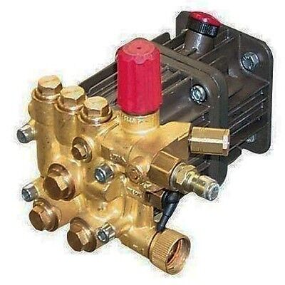 Pressure Washer Pump - Comet Pump Model Bxd2527 2700 Psi 2.5 Gpm - Req Hp 56.5