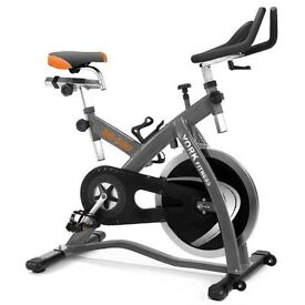 York SB 300 spinning bike