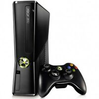 * New Price * Xbox 360 + 2tb Hard Drive + more than 150 games