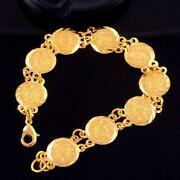 Gold Filled Jewelry Set
