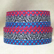 Grosgrain Ribbon 38mm