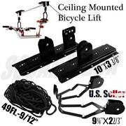 Bicycle Ceiling Rack