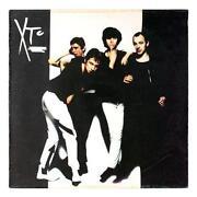 XTC Vinyl