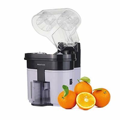 Exprimidor Eléctrico de Naranjas Profesional para Zumo