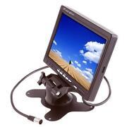 Car LCD Screen