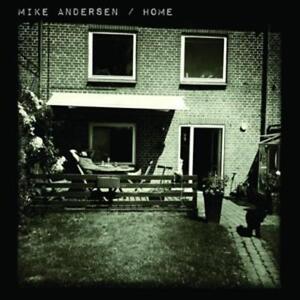 MIKE ANDERSEN - Home von Mike Andersen (2015) - Saarbrücken, Deutschland - MIKE ANDERSEN - Home von Mike Andersen (2015) - Saarbrücken, Deutschland