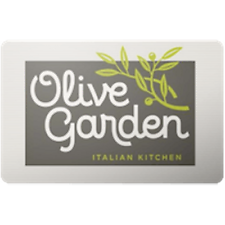 Olive Garden Gift Card $25 Value, Only $21.50! Free Shipping!
