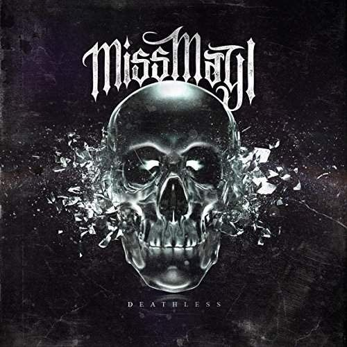 Deathless - MISS MAY I [LP]