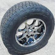 Silverado Wheels Tires 17