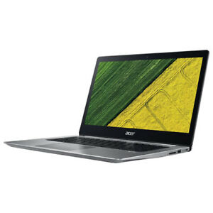"5 months used Acer Swift 3 14"" Laptop - Solid state drive"