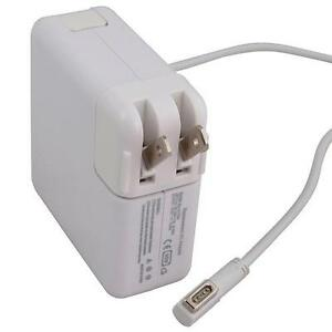 Apple 85 W AC Magsave Power Adapter/Charger