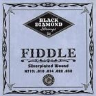 Black Diamond String Instrument Strings