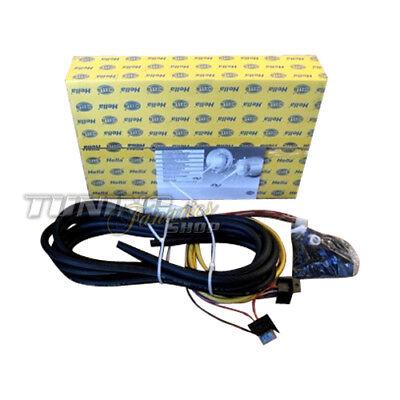 Original Hella Sra Headlight Washer System Retrofit Kit Xenon Headlight