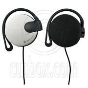 Clip on Headphones