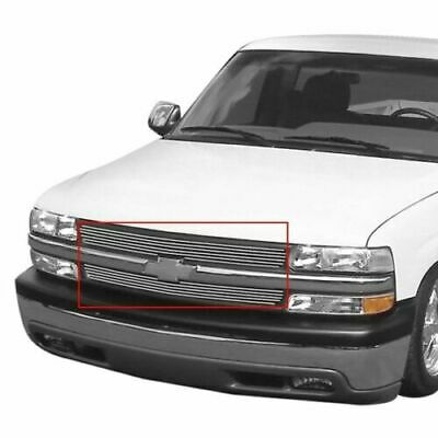99-02 Chevy Silverado / Tahoe Carriage Works Billet Grille Insert 40852