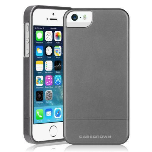 iphone 5 cases ebay casecrown iphone 5 cases covers amp skins ebay 14498