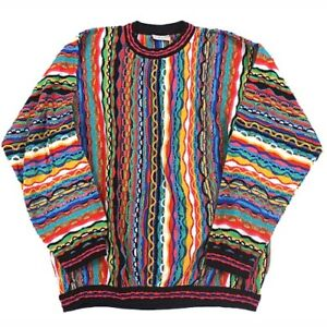 Unique Coogi Sweater