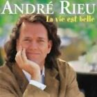 Andre Rieu Import Music CDs & DVDs