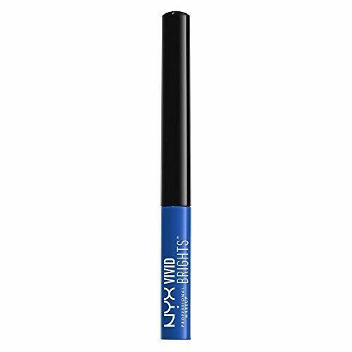 NYX Vivid Brights Eyeliner - VBL05 - Sapphire 0.06oz/2.0ml