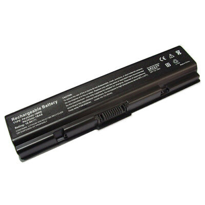 High Quality Generic Battery for Toshiba PA3534U Laptop Batt