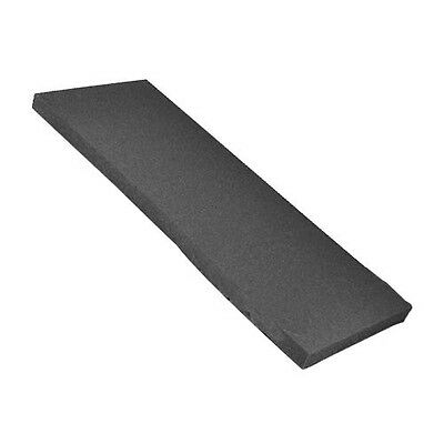 Pelican iM3300 replacement foam. 1 solid Die Cut middle piece with round corners