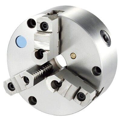 6 Front-mount Top Reversible 3-jaw Plain Back Chuck 3900-3430