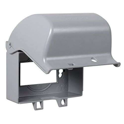 Taymac MX3300 Receptacle Cover