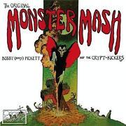 Monster Mash CD