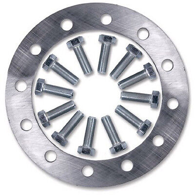 GM 12-Bolt Chevy CAR / TRUCK Ring Gear Spacer Plate w/ Bolts - 12P 12T - 902A