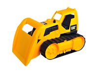 New and Boxed CAT Bulldozer, Junior Collection 35 x 20 x 20 cm - £7