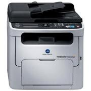 Konica Minolta Color Laser Printer
