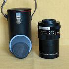 M42 Camera Lenses for Zenit