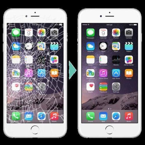 Apple Iphone 8 Lcd Screen Repair Replacement Service