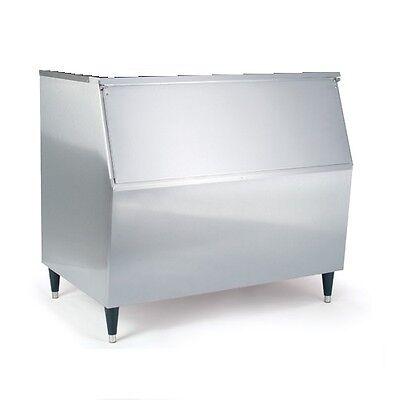 New Kold-draft Modular Ice Machine Storage Bin 230lb Stainless Steel Kdbin230