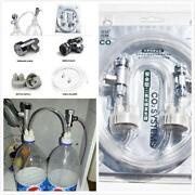 Aquarium CO2 Kit