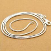 Sterling Silver Necklace Wholesale Lots