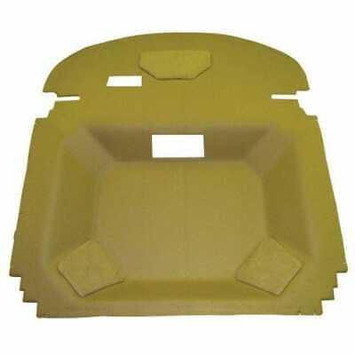 Cab Foam Main Headliner Compatible With John Deere 8760 8560 8960
