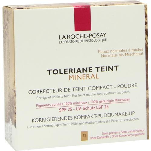 ROCHE POSAY Toleriane Teint Mineral Puder 13 9 g