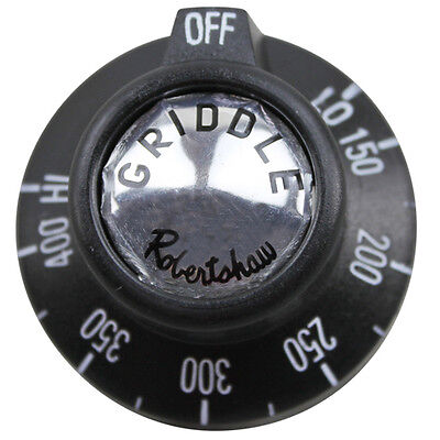Jade Range Dialknob For Griddle Thermostat 150-400f 3015700000 Ship Same Day