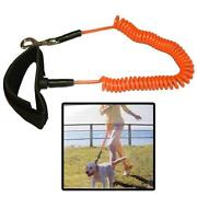 Jogging Dog Leash
