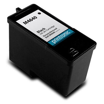 Black Dell Series 5 Ink Cartridge M4640 for 946 962 964 Inkjet Printer Dell 964 Printer Ink