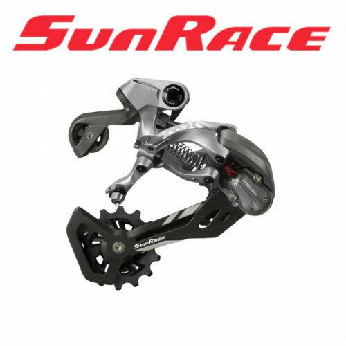 10/11/12 Speed Rear Clutched Derailleur MX60 SunRace Medium Cage RDMX60 Charity!