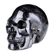 Carved Crystal Skulls