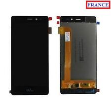 ECRAN COMPLET VITRE TACTILE + LCD ASSEMBLEE WIKO TOMMY 4G + OUTILS